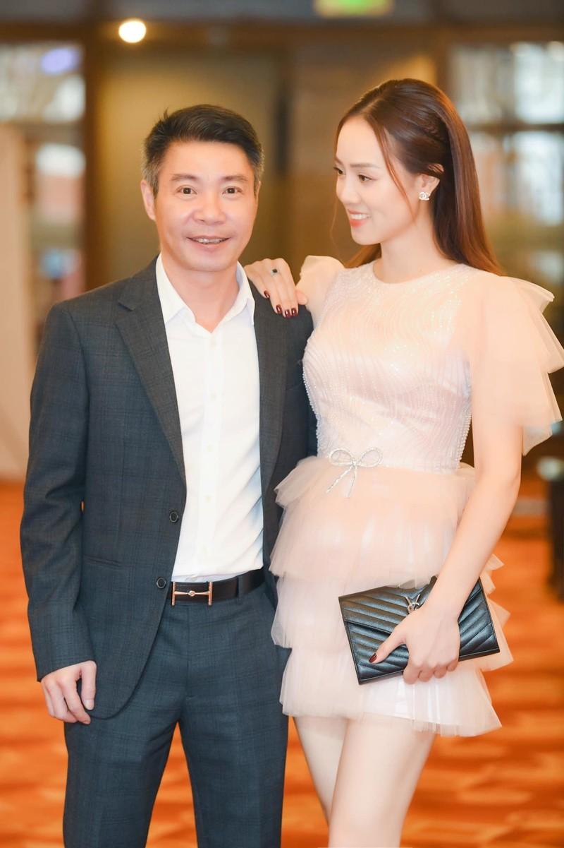 """NSND Cong Ly: """"Toi dang chon ngay dep de dang ky ket hon""""-Hinh-2"""