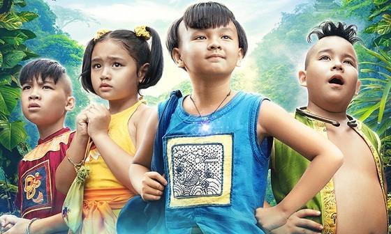 "Ngo Thanh Van len tieng ve on ao ban quyen phim ""Trang Ti""-Hinh-2"