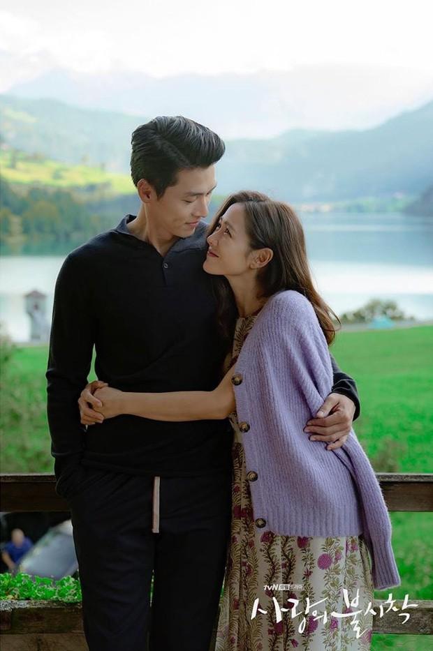 Hyun Bin - Son Ye Jin xac nhan yeu nhau, tin vui nhat dau nam-Hinh-3