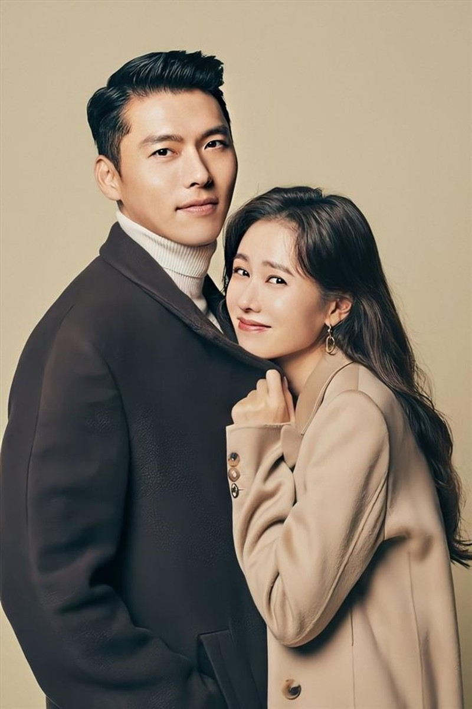 Hyun Bin - Son Ye Jin xac nhan yeu nhau, tin vui nhat dau nam-Hinh-5