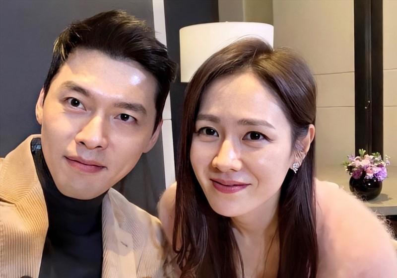 Hyun Bin - Son Ye Jin xac nhan yeu nhau, tin vui nhat dau nam-Hinh-6
