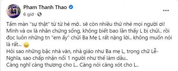 "Nguoi than Van Quang Long noi su that ve Linh Lan: ""Qua gia tao""-Hinh-6"