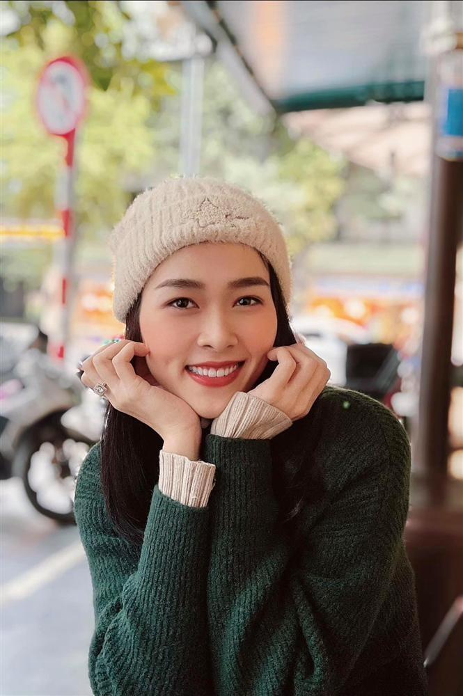 Diep Bao Ngoc khoe ban trai moi sau nhieu nam ly hon-Hinh-5
