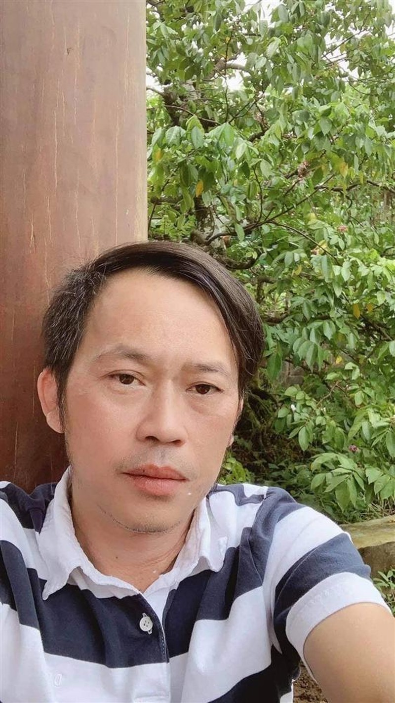 Hoai Linh mang ke mao danh lua dao: