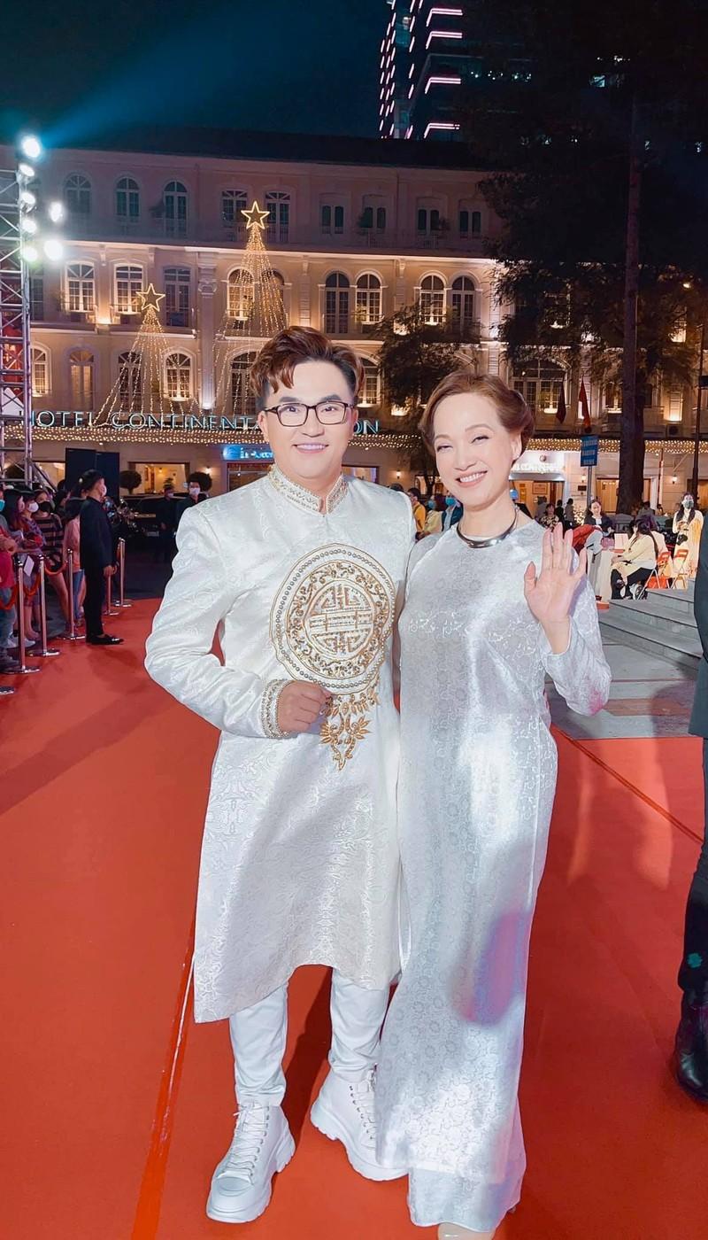 Mai Phuong Thuy nam vien, Noo Phuoc Thinh binh luan gay chu y-Hinh-3