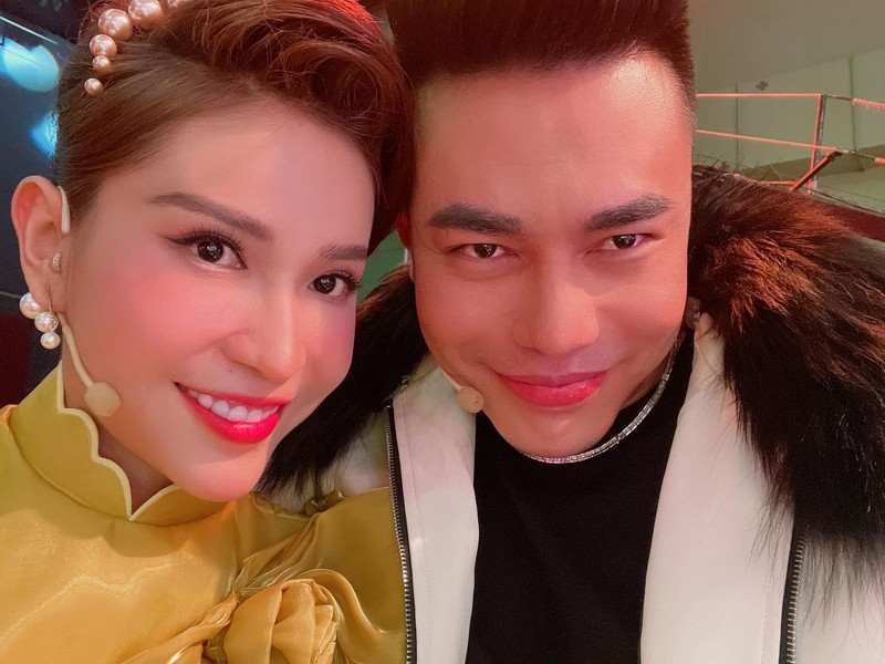 Mai Phuong Thuy nam vien, Noo Phuoc Thinh binh luan gay chu y-Hinh-8