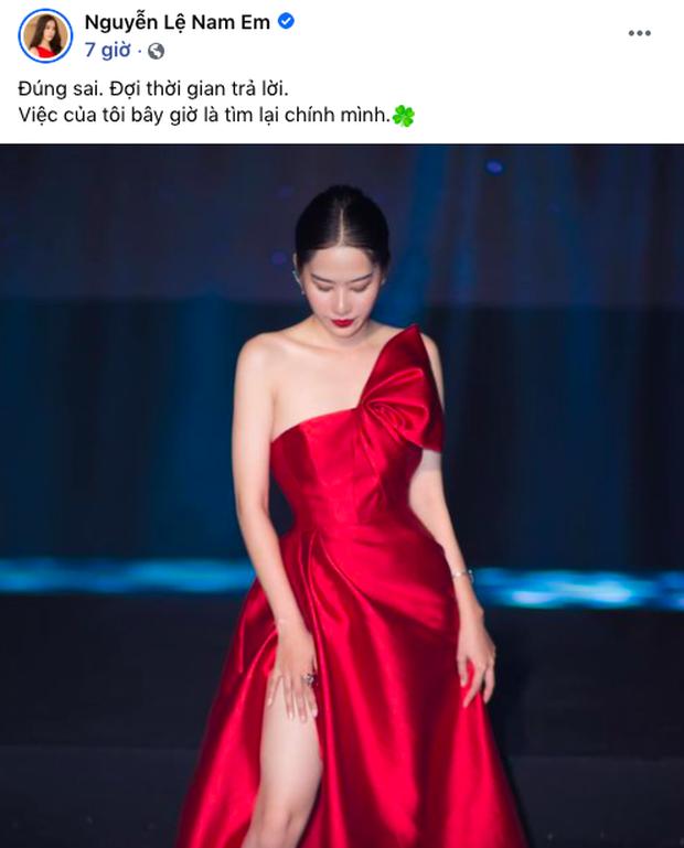 Sau Son Tung, nghi van Nam Em - Lanh Thanh