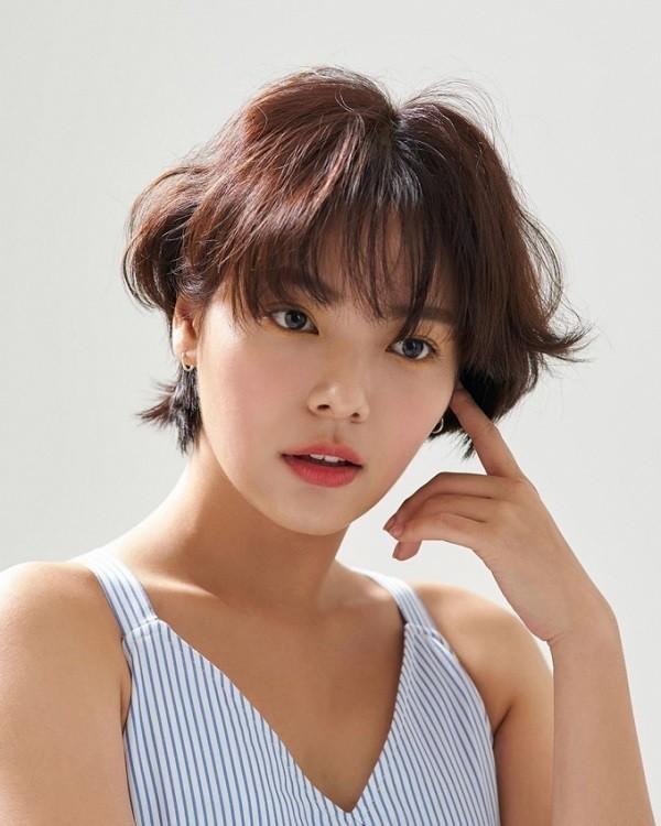 Dien vien Song Yoo Jung tu tu o tuoi 26