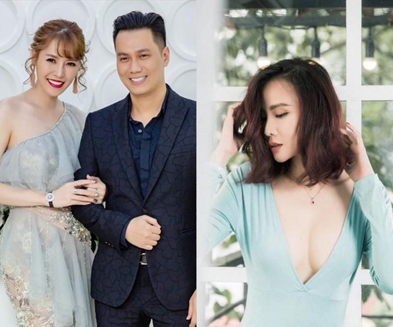 Nhung lan Que Van to dong nghiep gay nao loan Vbiz-Hinh-2