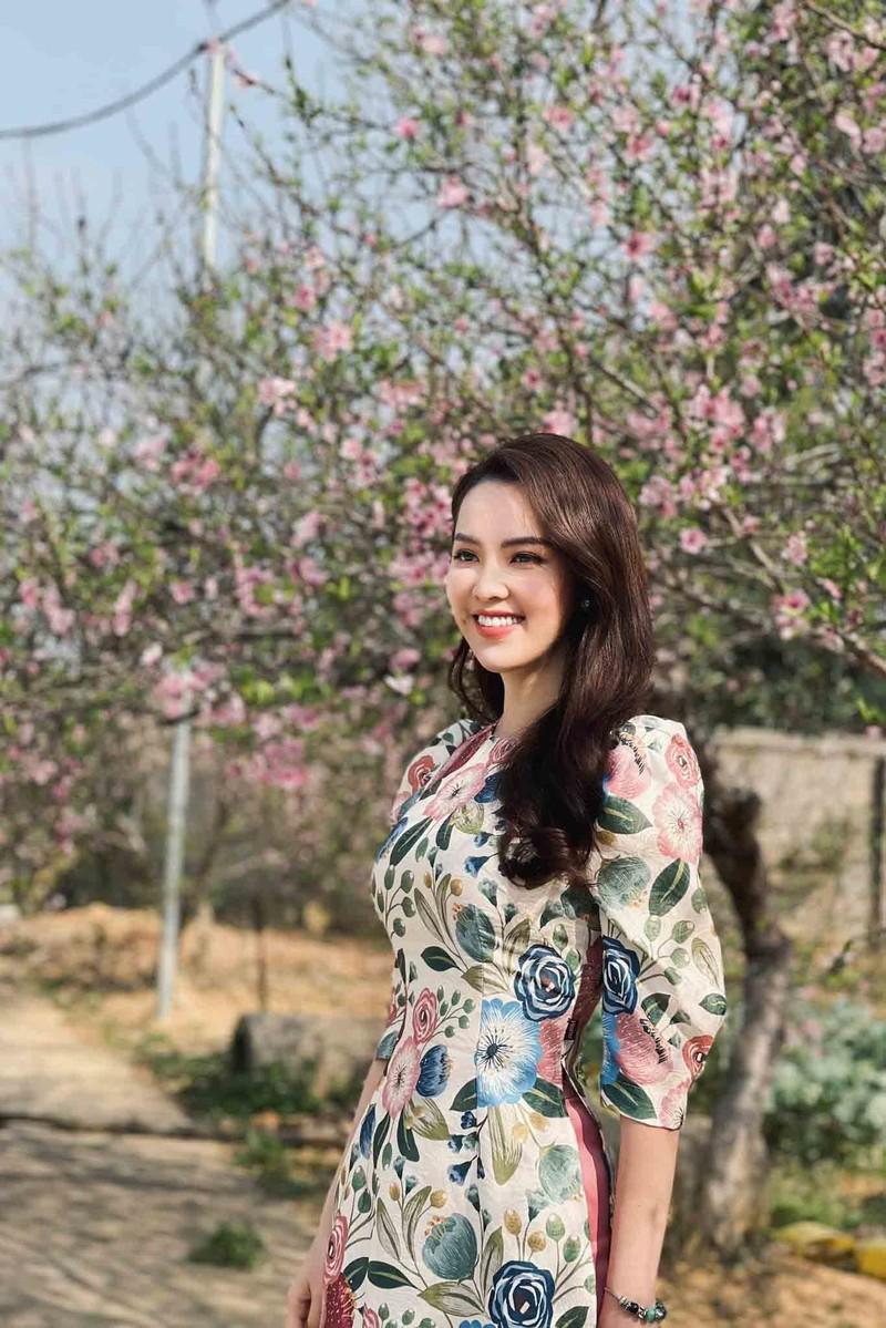 A hau Thuy Van chia se hau truong di lam ngay dich-Hinh-4