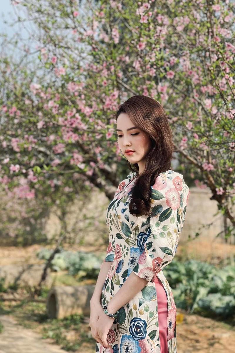 A hau Thuy Van chia se hau truong di lam ngay dich-Hinh-5