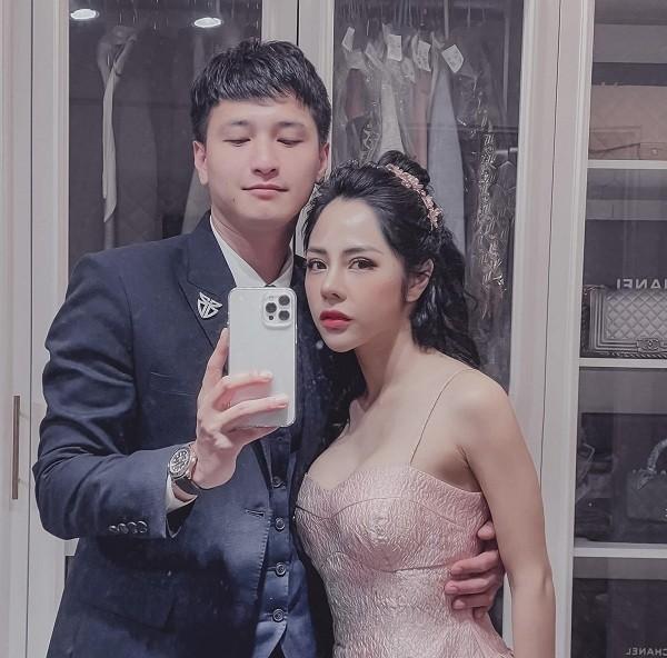 Single mom Bach Lan Phuong duoc cau hon: