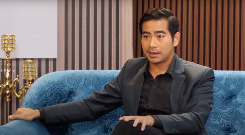 Thanh Binh chia se ly do quyet dinh ly hon Ngoc Lan