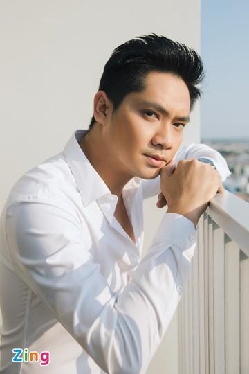 Minh Luan cong khai ban gai ca si, kem 8 tuoi-Hinh-3