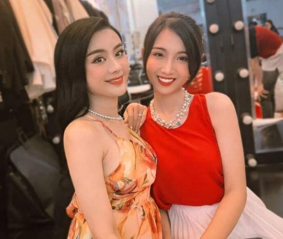 Hoa hau chuyen gioi Do Nhat Ha thi Miss Universe Viet Nam-Hinh-3