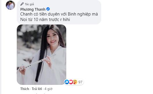 Phuong Thanh he lo profile tinh tre kem tuoi?-Hinh-3