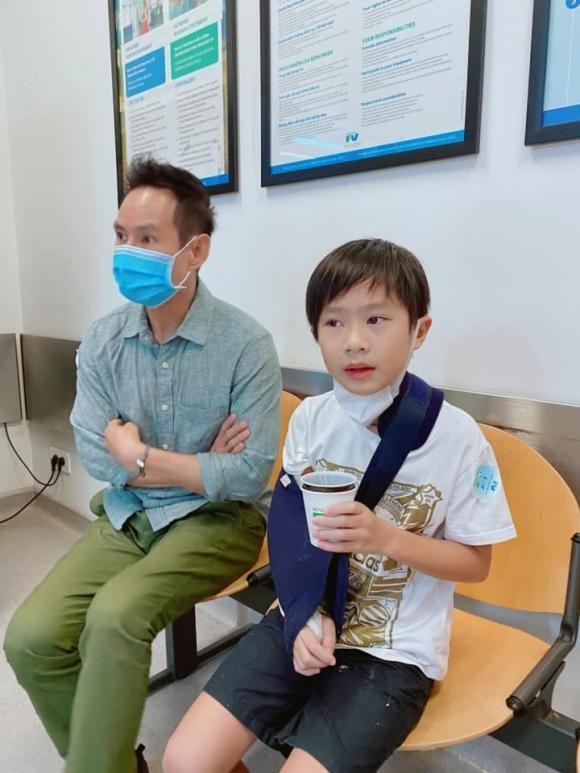 Con trai cua Ly Hai - Minh Ha gay tay dip Tet phai bo bot-Hinh-3