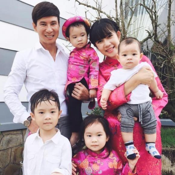 Con trai cua Ly Hai - Minh Ha gay tay dip Tet phai bo bot-Hinh-6