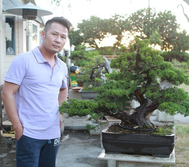 """Trom dot nhap nha Bang Kieu tai My """"khoang"""" cay bonsai dat do-Hinh-2"""