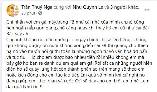 Danh hai Thuy Nga nhan nhu soc toi vo cu Hoang Anh-Hinh-3