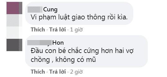 Vo chong Viet Huong gay tranh cai vi vi pham luat giao thong-Hinh-2