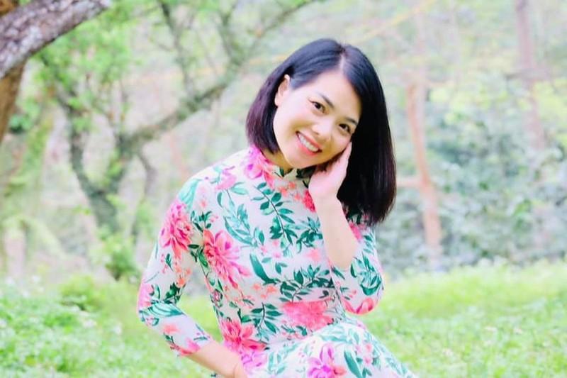 Thuy Tien khoe anh goi cam, khen ong xa Cong Vinh chup dep-Hinh-9