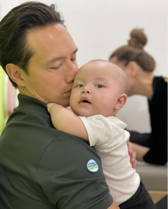 Bo bim sua cuc xin so, cuoi cung Kim Ly van nhan ket dang
