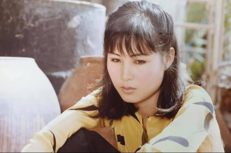Ly Nha Ky gay thuong nho voi anh dep me hoac-Hinh-4