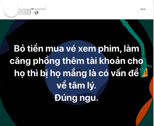 Tran Thanh bat khoc tu nhan: