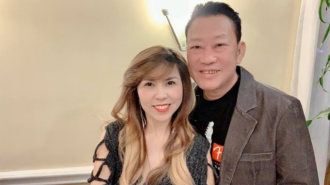 Nhac si Le Quang phau thuat thong mach mau-Hinh-2