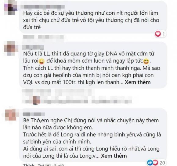 Pham Thanh Thao dinh chinh phat ngon lien quan con gai Van Quang Long-Hinh-4