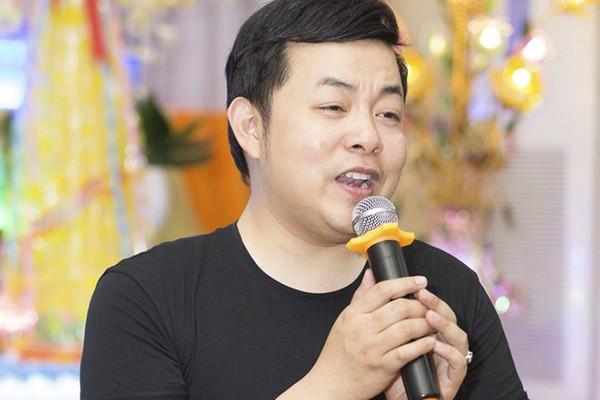Bi to no 4.600 USD hai nam khong tra, Quang Le noi gi?