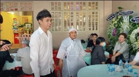 Ho Quang Hieu bi chi trich tuoi cuoi trong dam tang bo Hieu Hien-Hinh-2