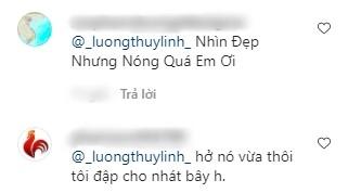 Luong Thuy Linh bi doa danh vi quan khan lam ao lo chan nguc-Hinh-5