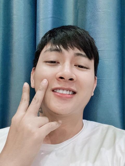 Hinh anh Hoai Lam tai xuat sau thoi gian im ang-Hinh-2