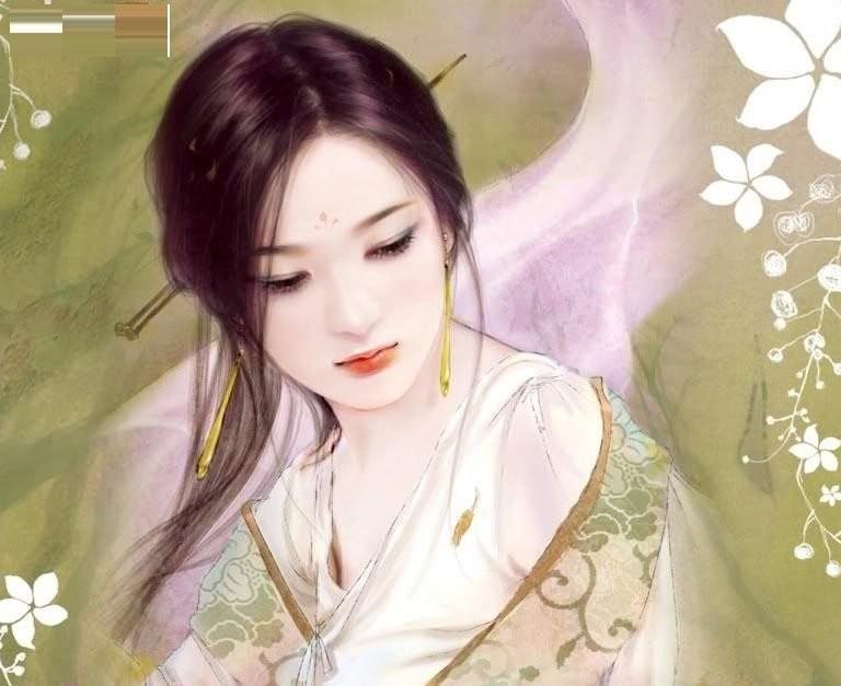 Tiet lo soc ve bao boi sac dep cua Tu dai my nhan Trung Hoa