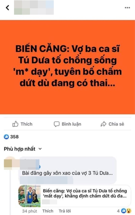 Bo de Tu Dua: