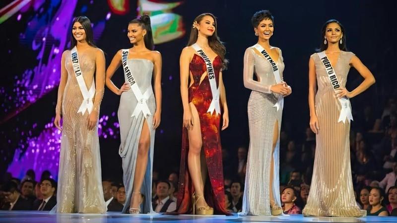 Ro tin H'Hen Nie lam giam khao Miss Universe 2020-Hinh-4