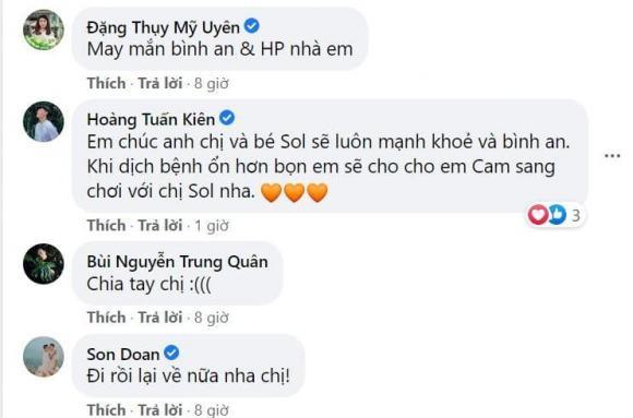 Doan Trang sang Singapore dinh cu, me ruot bat khoc o san bay-Hinh-5