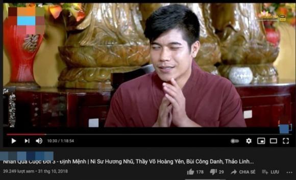 Hong Anh to 1 dien vien gia mu trong clip cua Vo Hoang Yen?-Hinh-2