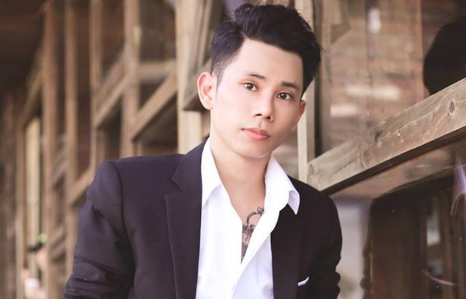 Le Bao Binh noi gi ve hinh anh len don cong an?-Hinh-2