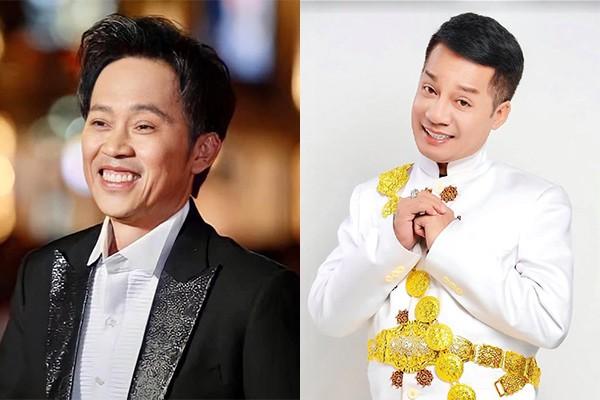 Hoai Linh, Minh Nhi lam giam khao Thach thuc danh hai mua 7