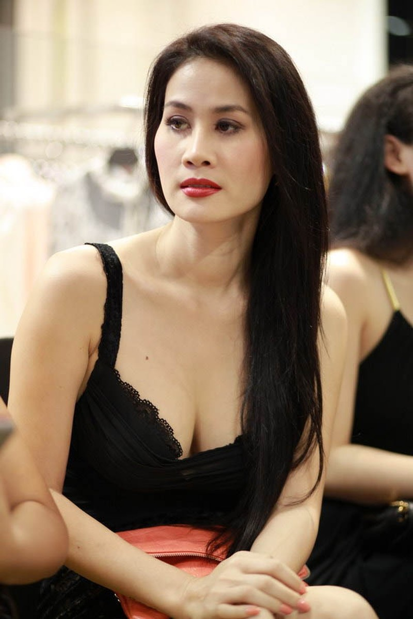 Than Thuy Ha len tieng ve tin giat vai dien cua Yen Nhi-Hinh-3