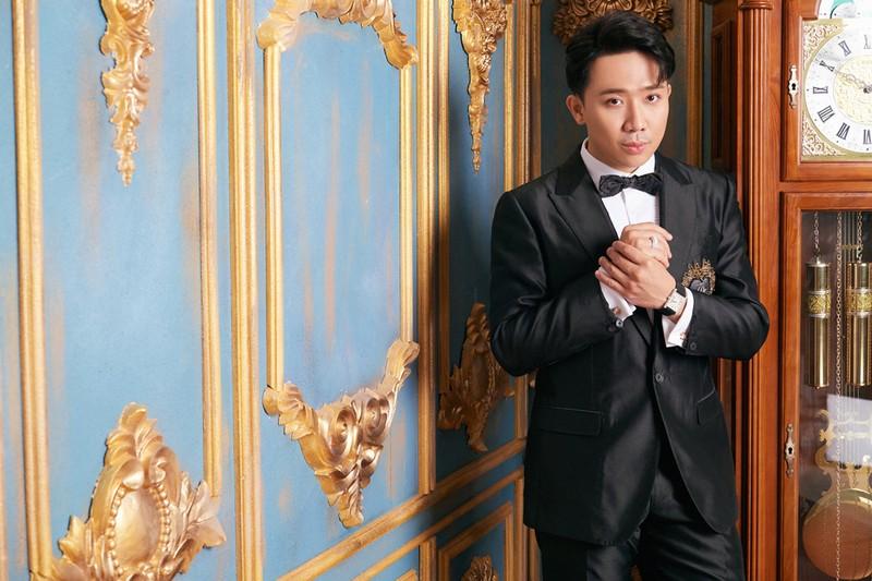 Tran Thanh - Hari Won khi chat ngoi ngoi trong bo anh moi-Hinh-6