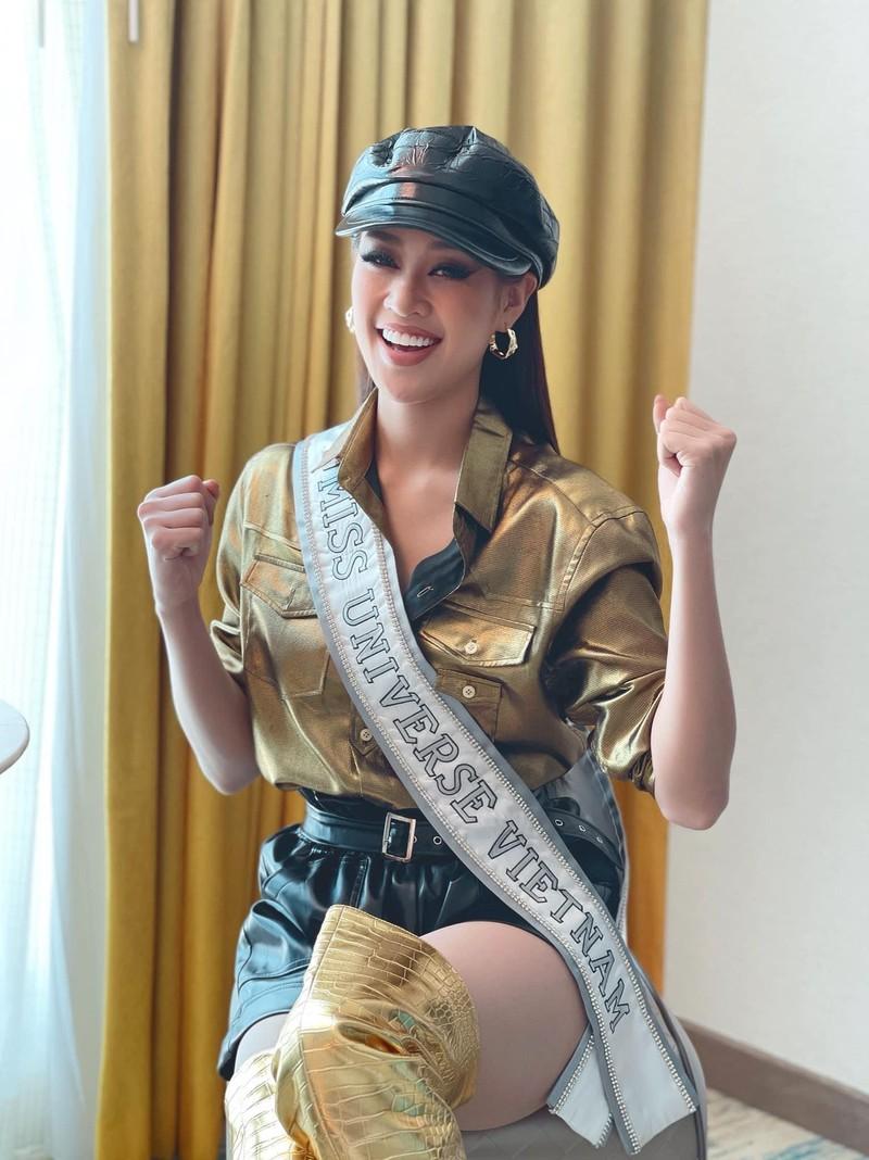 Khanh Van duoc du doan dang quang Miss Universe 2020-Hinh-4