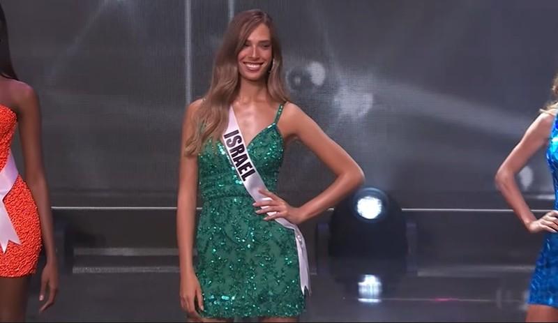 Thi sinh Miss Universe 2020 mat tich trong ban ket gay hoang mang