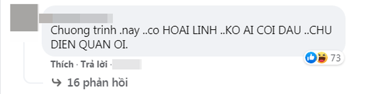 Hoai Linh co nguy co mat ghe nong
