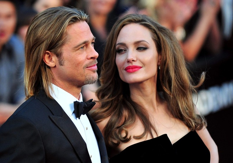 Brad Pitt thang vu kien tranh chap quyen nuoi con voi Angelina Jolie