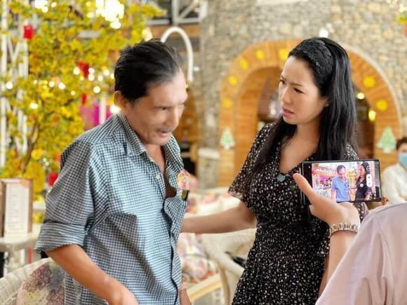 Trinh Kim Chi len tieng khi bi