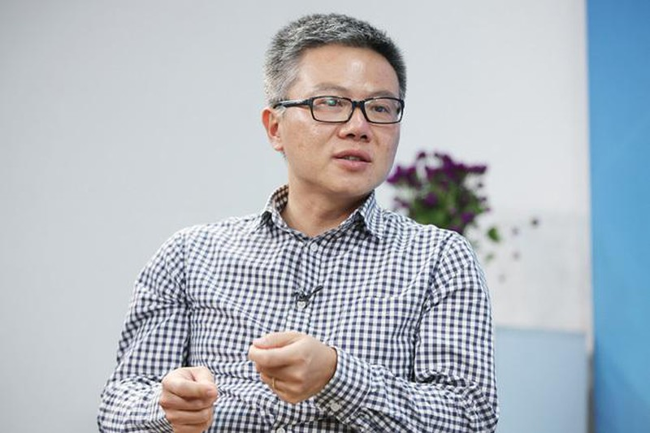 GS Ngo Bao Chau gui loi xin loi muon mang toi Hoa hau Thu Thuy-Hinh-2